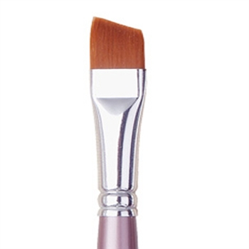 Face and body panting superstar brush