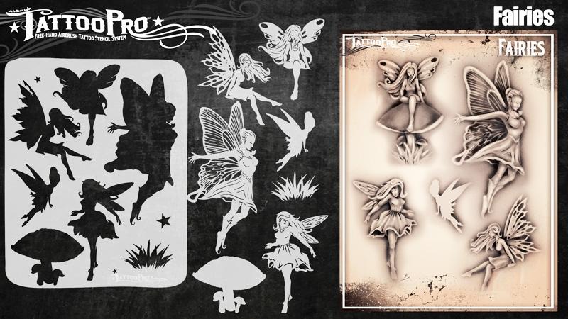 2d27ccb21 Tattoo Pro Stencils by Wiser - Buddha Stencil