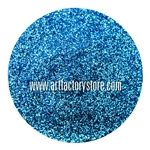 Aqua Rainbow Jewel Bulk Cosmetic Glitter by the lb for face painting and glitter tattoos