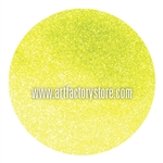Electric Yellow Rainbow Crystal Bulk Cosmetic glitter by the lb for face painting and glitter tattoos