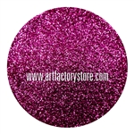 Fuchsia Rainbow Jewel Bulk Cosmetic glitter by the lb for face painting and glitter tattoos
