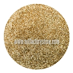Gold Rainbow Laser Bulk Cosmetic glitter by the lb for face painting and glitter tattoos