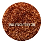 Orange Rainbow Jewel Bulk Cosmetic glitter by the lb for face painting and glitter tattoos