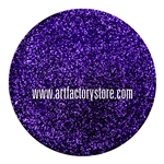 Purple Rainbow Jewel Bulk Cosmetic glitter by the lb for face painting and glitter tattoos
