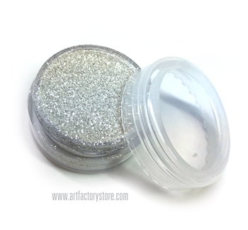 Star Dust glitter by the art factory