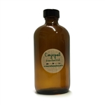 cajaput essential oil for henna: terp 8 oz bottle for henna tattoos