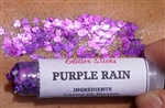 Creative Faces Glitter Sticks in Purple Rain, purple glitter for face and body art