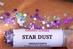 Creative Faces Glitter Sticks in Stardust glitter for face and body art