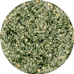 Aurora Green Glitter Cream By Amerikan Body Art