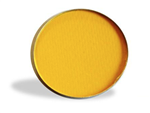 Elisa Griffith Matte Sunshine Yellow Pro Powder