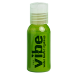 Lime Green Vibe Face Paint Ink
