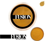 Fusion Pearl Metallic Gold 32gr face paint, face painting
