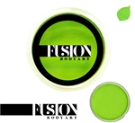 Fusion Prime Lime Green 32gr face paint, face painting