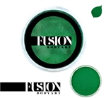 Fusion Prime Fresh Green 32gr face paint, face painting