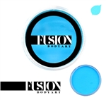 Fusion Prime Light Blue 32gr face paint, face painting