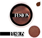 Fusion Prime Henna Brown 32gr face paint, face painting