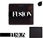 Fusion Prime Strong Black 100gr face paint, face painting