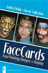 FaceCards - Ashley Pickin - Classic Edition