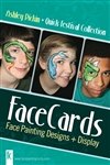 FaceCards - Ashley Pickin - Quick Festivals