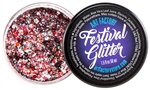 Cheer Festival Glitter perfect for the holidays