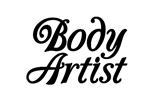 Body Artist hooded sweatshirt