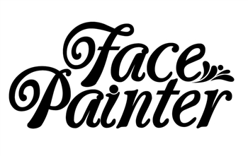 face painter hooded sweatshirt