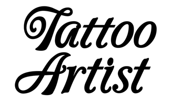 tattoo Artist hooded sweatshirt