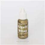 Brilliant Gold Glitter gel for face painting, add glitter to your face design with this sparkly product!