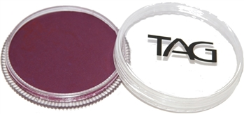 Tag Wine shimmer face paint
