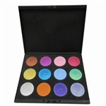 Face Paint Pallets, Face Paint Starter Kit, Professional Face paint kit