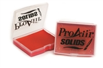 Red Highly Pigmented ProAiir Solids Hybrid Water Resistant Makeup