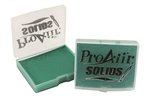Teal Highly Pigmented ProAiir Solids Hybrid Water Resistant Makeup