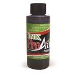Brown ProAiir INK airbrush alcohol based tattoo ink