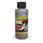 Metallic Silver ProAiir INK airbrush alcohol based tattoo ink