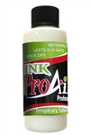 White ProAiir INK airbrush alcohol based tattoo ink