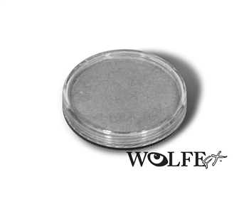 Wolfe Grey 30g Jar