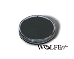 Wolfe Black 30g Jar