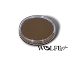 Wolfe Saddle Brown 30g Jar