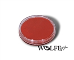 Wolfe Red 30g Jar