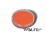 Wolfe Orange 30g Jar