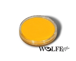 Wolfe Yellow 30g Jar