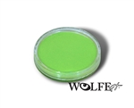 Wolfe Mint Green 30g Jar