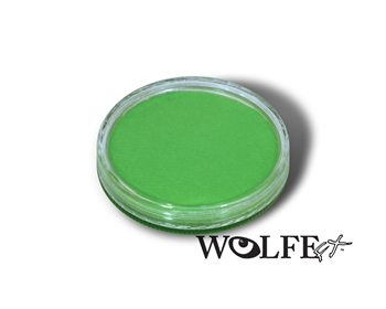 Wolfe Light Green 30g Jar