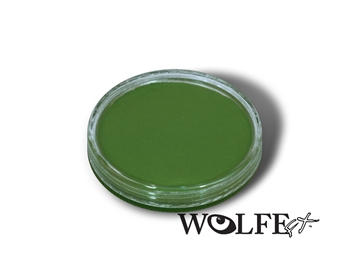 Wolfe Green 30g Jar