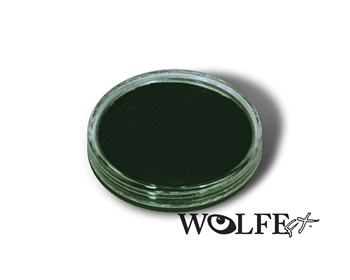 Wolfe Dark Green 30g Jar