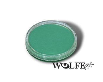 Wolfe Sea Green 30g Jar