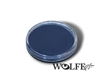 Wolfe Dark Blue 30g Jar