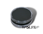 Wolfe Black 45g Jar