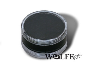 Wolfe Black 90g Jar