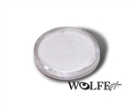 Wolfe Metallic White 30g Jar